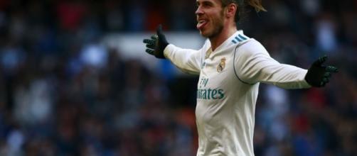 Bale se despide del Real Madrid este verano.