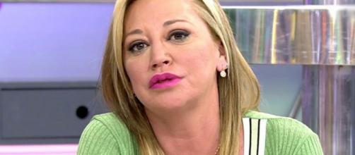 """Belén Esteban responde a Toño Sanchís, tras llamarla """"poco aseada"""" - lecturas.com"""