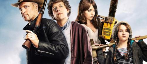 Bienvenidos a Zombieland 2, con Jesse Eisenberg, hoy en laSexta - lavanguardia.com
