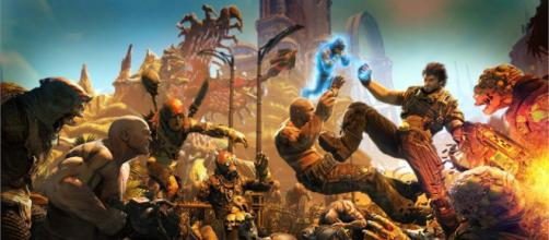Bulletstorm 2: Gearbox says a sequel could happen | Den of Geek - denofgeek.com