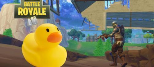 ▷ Busca patitos de goma. Mapa con todos los patos en Fortnite - guiafortnite.com