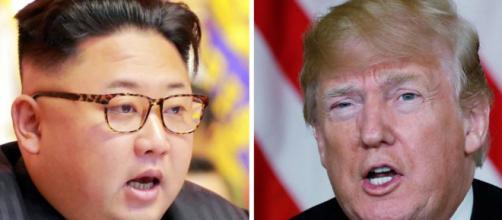 Corea del Norte amenaza cancelar la cumbre con Donald Trump ... - elcomercio.pe