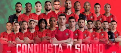 Cristiano Ronaldo lidera una sorpresiva convocatoria de Portugal ... - laprensa.hn