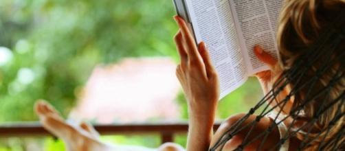 Cual es la mejor temporada para leer?