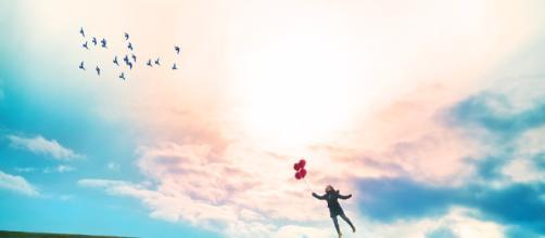 Daughter of dreams and skies. - [Image via 5… / Flickr]