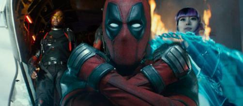 Deadpool 2 esta listo para destronar a Infinity War