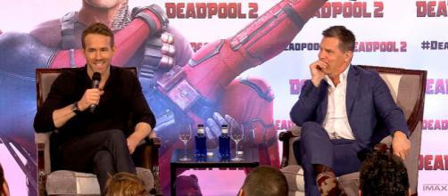 Deadpool 2: vuelve el antihéroe más gamberro de Marvel Comics papel
