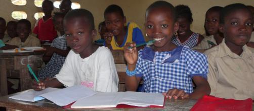 Education en Afrique subsaharienne