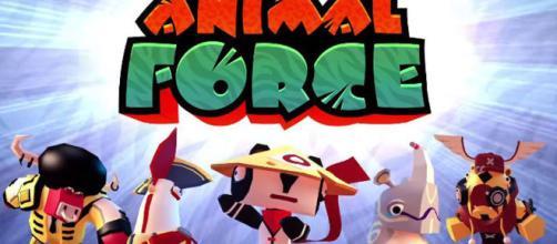 El alocado Animal Force llegará el 22 de mayo en exclusiva para ... - somosplaystation.com