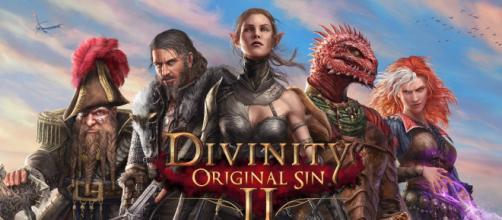 El maravilloso Divinity: Original Sin II prepara el desembarco de una importante actualización