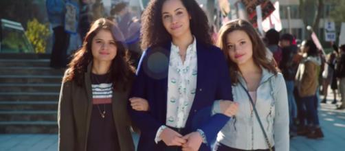 """el nuevo reinicio de la serie Charmed """"Hechiceras"""" se hace realidad"""