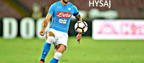 Elseid Hysaj sera del Mancheste United la proxima temporada.