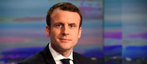 Emmanuel Macron pidió a la Unión Europea nuevas medidas migratorias