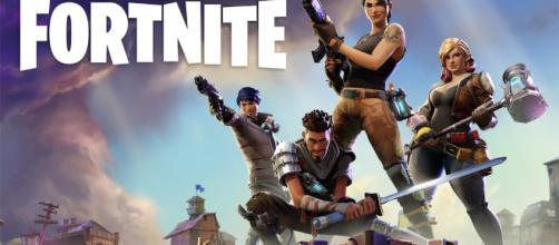 Fortnite: Cómo completar los desafíos de la semana 6 - Fortnite10 - fortnite10.com