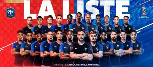 Francia entrega convocatoria final al Mundial sin Rabiot, Martial ... - beinsports.com