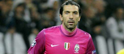 Gianluigi Buffon pronto a proseguire lontano da Torino
