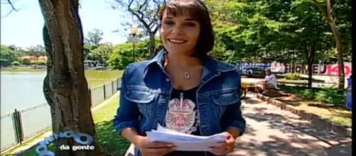 Gleides Xavier foi apresentadora de rádio e televisão