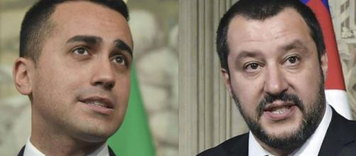 Governo: pronta la bozza del contratto M5S-Lega - Cityrumors - cityrumors.it