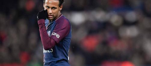 Grandes equipos discuten por Neymar.
