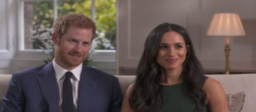 Matrimonio Harry e Meghan: orario e dove vederlo su Rai e Mediaset