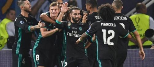 Jugadores del Real Madrid pueden salir en el verano