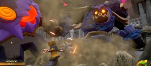 KHWorld V.4] // Kingdom Hearts ~ Kingdom Hearts 2: Final Mix ... - khworld.org