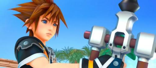 Kingdom Hearts III podría salir a la venta este mismo año