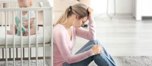 La depresión postparto - La Mente es Maravillosa - lamenteesmaravillosa.com