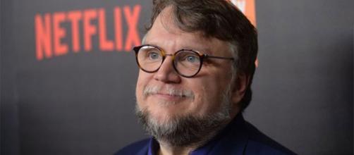 Le cinéaste Guillermo del Toro
