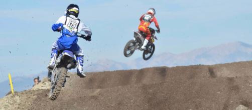 Lucas Oil Pro Motocross (Image via Flickr - Shawn Kirton)
