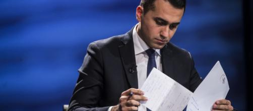 Ecco la strategia 'poltronista' di Di Maio