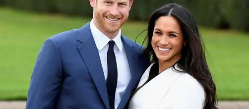Meghan Markle and Prince Harry's first date revealed in Andrew ... - com.au