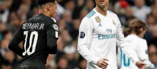 Mercato Real Madrid : Cristiano Ronaldo a tranché sur le dossier ... - blastingnews.com