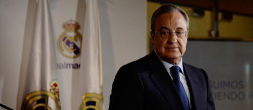 Mercato : Une cible italienne en tête de liste pour le Real Madrid ?