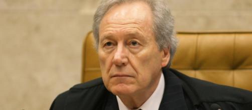 Ministro do Supremo, Ricardo Lewandowski
