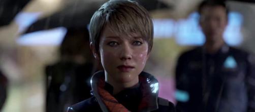 NEOX GAMES   Detroit: Become Human tendrá un 20% de contenido ... - atresmedia.com