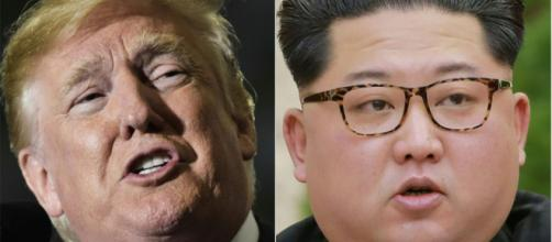 North Korea threatens to cancel Donald Trump-Kim Jong-un summit ... - scmp.com