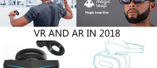Que podemos esperar de la VR en el 2018. - Generación Virtual - generacionvirtual.com