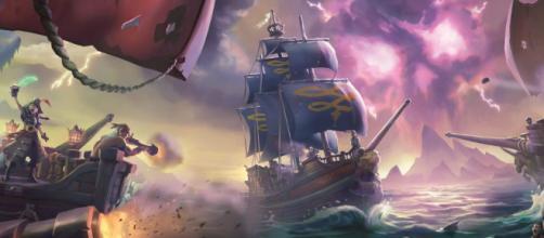 Rare aclara el número de jugadores por mapa en Sea of Thieves - generacionxbox.com