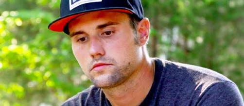 Ryan Edwards photo reveals it's possible he's still using. [Image Credit: Teen Mom OG/Facebook]