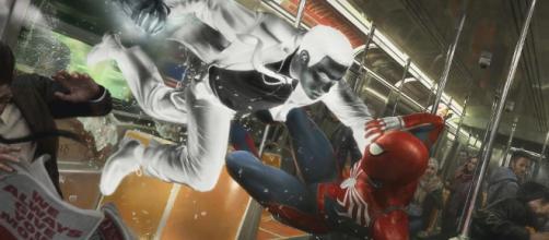 Spider-Man para PS4 muestra mucha acción y aventura