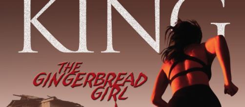 The Gingerbread Girl 'la pelicula' es una adaptación de un cuento publicado en 2007.