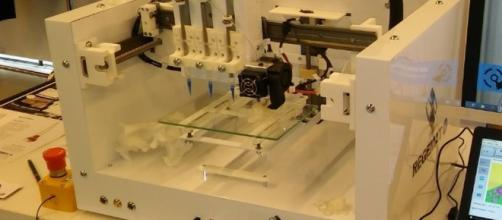 Tinta biológica: así son las impresoras de órganos en 3D - vozpopuli.com