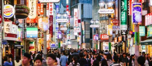 Tokyo è la metropoli più popolata al mondo
