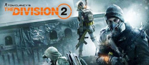 Tom Clancy's The Division 2 es un próximo videojuego de acción, desarrollado por Ubisoft Massive y distribuido por Ubisoft.