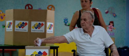Venezuela celebra elecciones este 20 de mayo