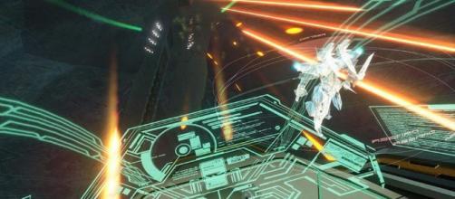 Zona de los Enders; El 2nd Runner Mars 'se lanza para PS4 y PC.