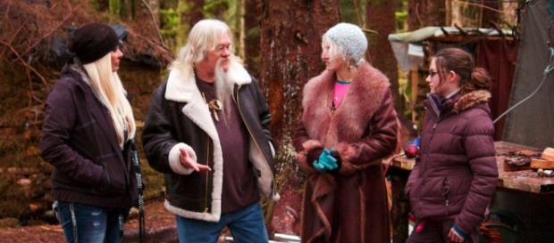 """""""Alaskan Bush People"""" Season 8 to push through despite delays / Photo via Alaskan Bush People, Twitter"""