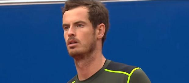 Andy Murray is a three-time Grand Slam titlist. [Image via Tennis Forever/YouTube]
