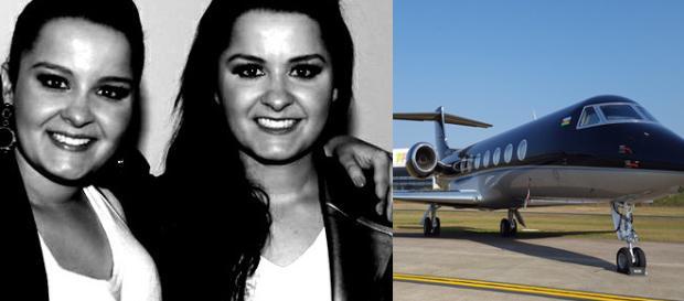 Aviões de Maraia e Maraisa são interditados pela Anac